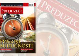 Preduzeće magazin