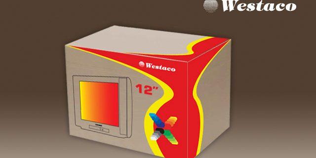 Westaco / dizajn kutije