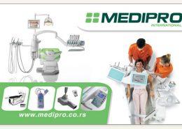 Medipro oglas