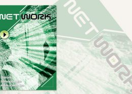 Network magazin / prelom magazina / dizajn magazina / priprema za štampu
