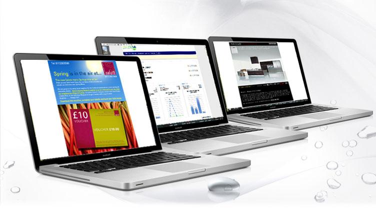 e-mail marketing / dizajn studio Beograd