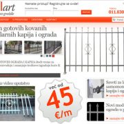 joilart.com / web dizajn