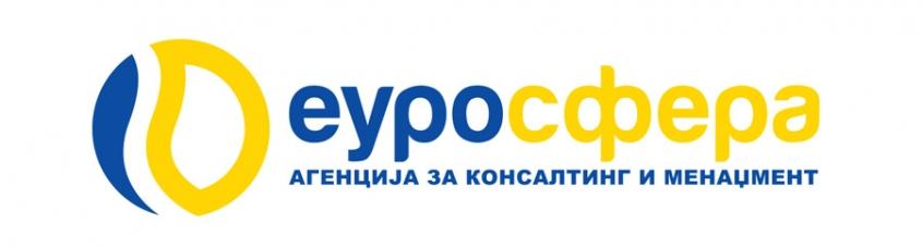 Eurosfera / Logo dizajn