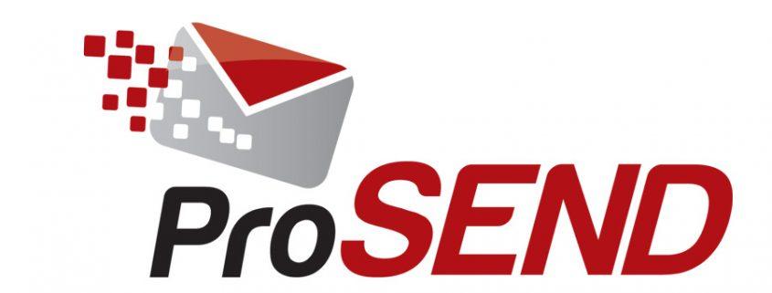 prosend logo