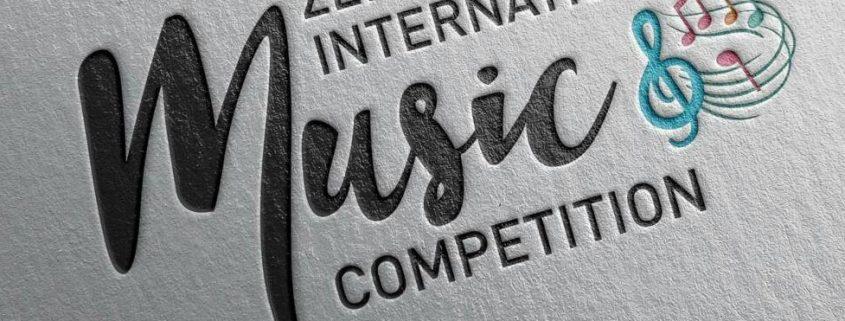 Logo za muzičku školu Kosta Manojlović